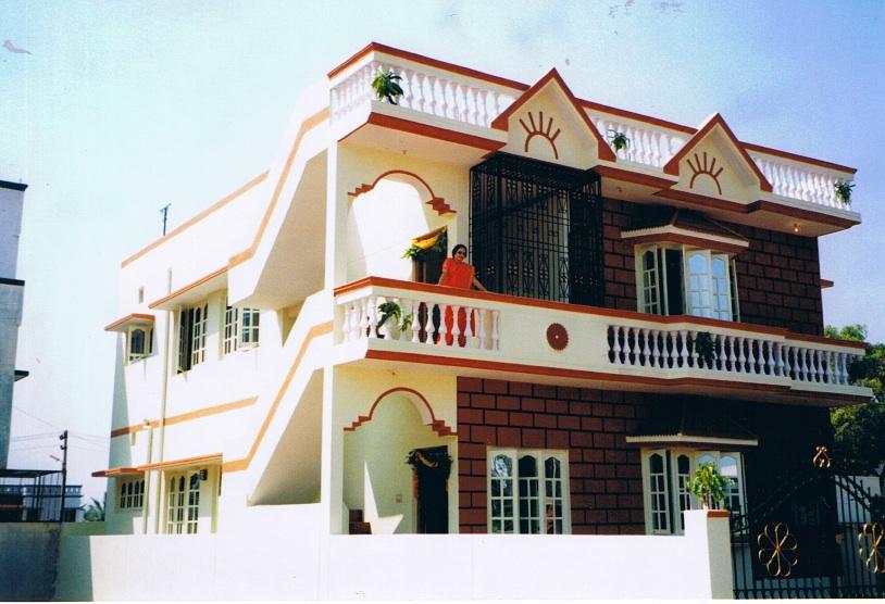 Sekhar Houses